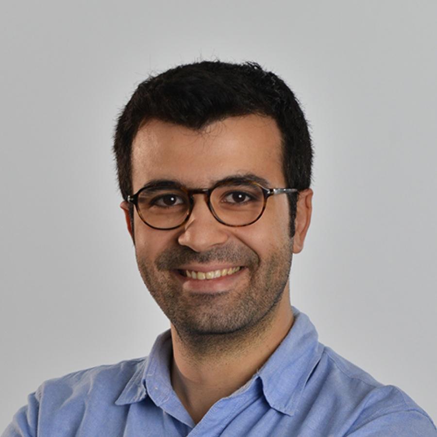 Yusuf Üstebay