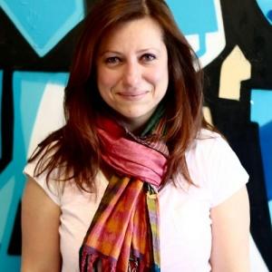 Zeynep Karagöz - Maker Çocuk Hareketi